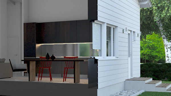 Thea for SketchUp | Thea Render